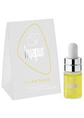 hyapur Hyaluron Algen Serum Yellow 3 ml