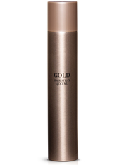 GOLD PROFESSIONAL HAIRCARE - GOLD Professional Haircare Hair Spray 400 ml - HAARSPRAY & HAARLACK