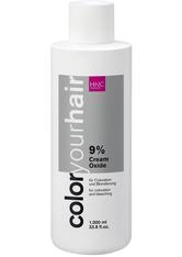 HNC Cream Oxyd 9% 1000 ml
