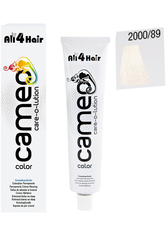 LOVE FOR HAIR - Cameo Color Haarfarbe 2000/89 spezialblond perl-cendrê 60 ml - HAARFARBE