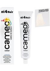 CAMEO - Cameo Color Haarfarbe 2000/89 spezialblond perl-cendrê 60 ml - HAARFARBE