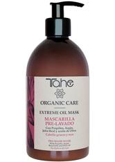Tahe Extreme Oil Mask Pre-Shampoo Thick & Dry Hair 500 ml