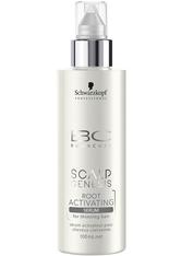 Schwarzkopf Professional Haarserum »BC Bonacure Scalp Genesis Root Activating Serum«, Für dünner werdendes Haar