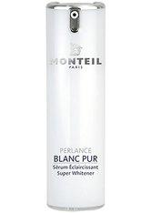 MONTEIL - Monteil Gesichtspflege Perlance Blanc Pur Super Whitener 30 ml - TAGESPFLEGE