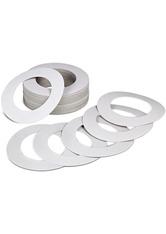 SALON CLASSICS Protective Paper Collar Rings 50 Stk.