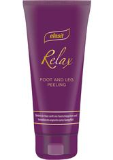 efasit RELAX Foot & Leg Peeling 200 ml