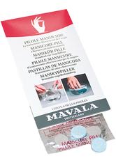 Mavala Manikürpille, keine Angabe