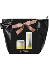 Aktion - Alcina Geschenkset Hyaluron Haut Gesichtspflegeset