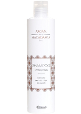 BIACRE - Biacre Argan & Macadamia Hydrating Shampoo 300 ml - SHAMPOO