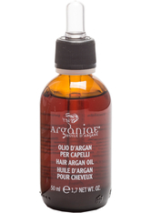 ARGANIAE - Arganiae Hair Argan Oil 50 ml - HAARÖL