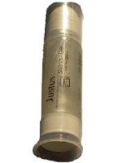JUSTUS Styling Gel 100 ml