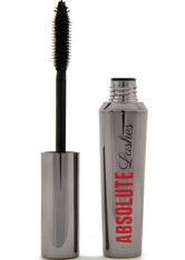 W7 Cosmetics - Mascara - Absolute Lashes - Blackest Black