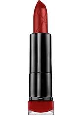 Max Factor Make-Up Lippen Velvet Mattes Lipstick Nr. 35 Love 4 g