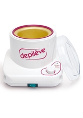 DEPILÈVE - depileve Facial Paraffin Warmer 220 V - Waxing