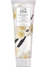 CND Spa Sugar Vanilla Lotion 248 ml