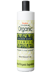 AMARANTUS - Radico Natürliches Shampoo Farbschutz 600 ml - Shampoo