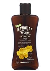 Hawaiian Tropic Protective Oil SPF8 Mini Bottle 100ml