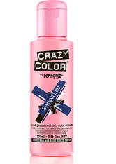 Crazy Color 72 Saphire 100 ml