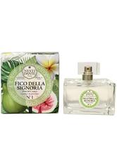 NESTI DANTE - Nesti Dante Firenze Damendüfte N°1 Fico Della Signora Essence du Parfum Spray 100 ml - PARFUM