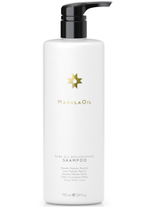 MARULA OIL - Marula Oil Pflege Haarpflege Rare Oil Replenishing Shampoo 710 ml - SHAMPOO