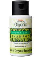 Radico Natürliches Shampoo Farbschutz 50 ml