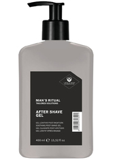 DEAR BEARD - Dear Beard Man's Ritual After Shave Gel 400 ml - Aftershave