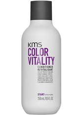 KMS - KMS COLORVITALITY Conditioner - CONDITIONER & KUR
