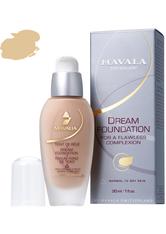 Mavala Dream Foundation 30 ml, creamy beige
