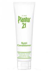 PLANTUR - Plantur 21 Nutri Conditioner - CONDITIONER & KUR