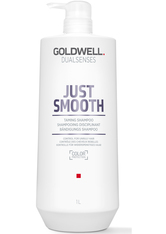 Goldwell Dualsenses Just Smooth Taming Shampoo 1 Liter