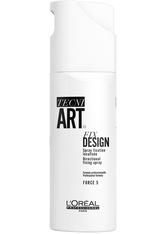 L'ORÉAL PROFESSIONNEL PARIS Haarfestiger »Tecni.Art Fix Design«, UV-Schutz