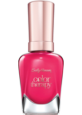 Sally Hansen Nagellack Color Therapy Nagellack Nr. 290 Pampered in Pink 14,70 ml