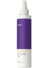 Milk_Shake Haare Farben und Tönungen Conditioning Direct Color Violett 200 ml