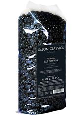 SALON CLASSICS - SALON CLASSICS Blue Film Wax Pearls 500 g - WAXING