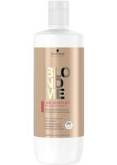 Schwarzkopf Professional BlondMe All Blondes Rich Conditioner 1000 ml