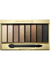 Max Factor Nude Palette  Lidschatten Palette  6.5 g Nr. 02 - Golden Nudes