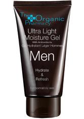 The Organic Pharmacy Pflege Herrenpflege Men Ultra Light Moisture Gel 75 ml
