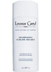 LEONOR GREYL - Leonor Greyl Paris - Beautifying Shampoo For Highlighted Hair, 200 ml – Shampoo - one size - SHAMPOO