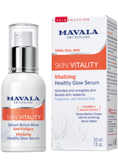 Mavala Skin Vitality, Belebendes Serum Strahlender Teint 200 ml