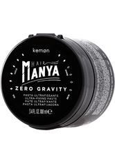 kemon Hair Manya Zero Gravity 100 ml