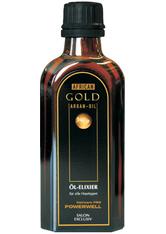 AFRICAN GOLD - African Gold Öl-Elixier 100 ml - HAARÖL