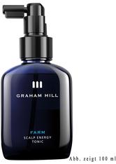 GRAHAM HILL - Graham Hill Pflege Cleansing & Vitalizing Farm Scalp Energy Tonic 1000 ml - SHAMPOO & CONDITIONER