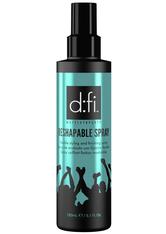 D:FI - d:fi Reshapable Spray - HAARSPRAY & HAARLACK