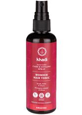 KHADI - Khadi Wonder Hair Tonic 100 ml - LEAVE-IN PFLEGE