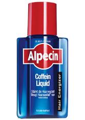 Alpecin Haarpflege Tonic Coffein Liquid 75 ml
