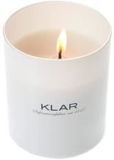 Klar Seifen Produkte Duftkerze - Blaue Blume Kerze 1.0 st