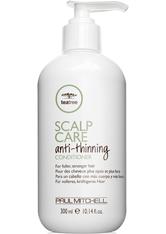Paul Mitchell Haarpflege Tea Tree Scalp Care Anti-Thinning Conditioner 300 ml