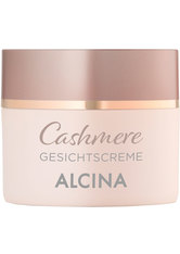 Alcina Produkte Gesichtscreme Getönte Tagespflege 50.0 ml