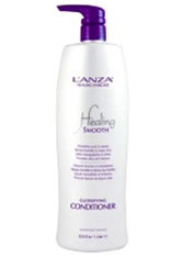 Lanza Haarpflege Healing Smooth Glossifying Conditioner 1000 ml