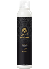 GOLD OF MOROCCO - Gold of Morocco Haarstyling Styling Hairspray 300 ml - HAARSPRAY & HAARLACK